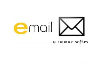 eMail. Correo profesional